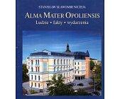 Szczegóły książki ALMA MATER OPOLIENSIS