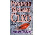 Szczegóły książki PANIENKI MADAME CLEO