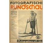 Szczegóły książki FOTOGRAFISCHE RUNDSCHAU - 1937