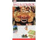 Szczegóły książki BALI & LOMBOK