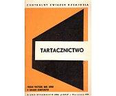 Szczegóły książki TARTACZNICTWO