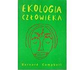 Szczegóły książki EKOLOGIA CZŁOWIEKA