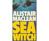 Szczegóły książki SEA WITCH