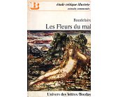 Szczegóły książki LES FLEURS DU MAL