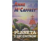 Szczegóły książki PLANETA DINOZAURÓW - TOM 1