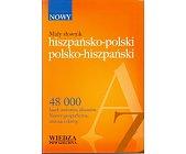 Szczegóły książki MAŁY SŁOWNIK HISZPAŃSKO-POLSKI, POLSKO-HISZPAŃSKI