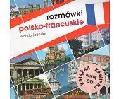 Szczegóły książki ROZMÓWKI POLSKO - FRANCUSKIE
