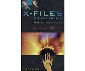 Szczegóły książki X - FILES CONFIDENTIAL: EPISODE GUIDE TO SERIES TWO