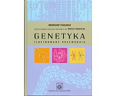 Szczegóły książki GENETYKA. ILUSTROWANY PRZEWODNIK.