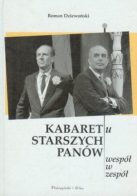 KABARET U STARSZYCH PANÓW WESPÓŁ W ZESPÓŁ