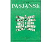 Szczegóły książki PASJANSE STARE I NOWE GRY