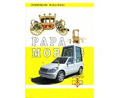 Szczegóły książki PAPA MOBILE