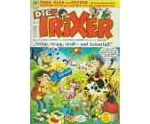 Szczegóły książki DIE TRIXER