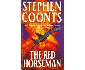 Szczegóły książki THE RED HORSEMAN