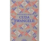 Szczegóły książki CUDA EWANGELII