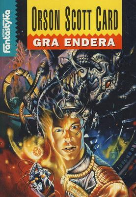 Card Orson Scott - Saga Endera (Cykl)