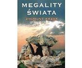 Szczegóły książki MEGALITY ŚWIATA