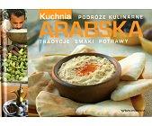 Szczegóły książki KUCHNIA ARABSKA