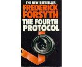 Szczegóły książki THE FOURTH PROTOCOL