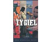 Szczegóły książki TYGIEL