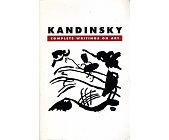 Szczegóły książki KANDINSKY - COMPLETE WRITINGS ON ART