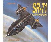 Szczegóły książki SR-71, NAJSZYBSZY SAMOLOT ŚWIATA