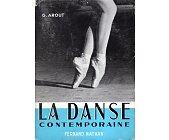 Szczegóły książki LA DANSE CONTEMPORAINE