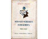 Szczegóły książki MANNER SCHLAGEN SCHLACHTEN