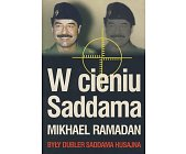 Szczegóły książki W CIENIU SADDAMA