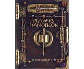 Szczegóły książki DUNGEONS & DRAGONS - PLAYER'S HANDBOOK