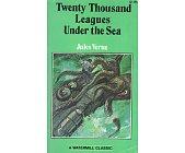 Szczegóły książki TWENTY THOUSAND LEAGUES UNDER THE SEA