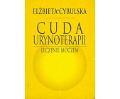 Szczegóły książki CUDA URYNOTERAPII