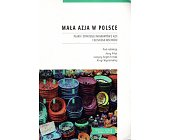 Szczegóły książki MAŁA AZJA W POLSCE