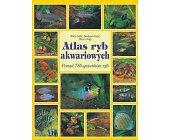 Szczegóły książki ATLAS RYB AKWARIOWYCH
