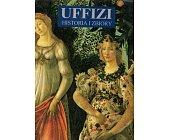 Szczegóły książki UFFIZI - HISTORIA I ZBIORY