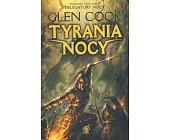 Szczegóły książki DELEGATURY NOCY, TOM I - TYRANIA NOCY