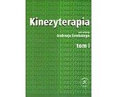 Szczegóły książki KINEZYTERAPIA - TOM 1
