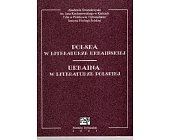 Szczegóły książki POLSKA W LITERATURZE UKRAIŃSKIEJ, UKRAINA W LITERATURZE POLSKIEJ