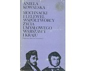 Szczegóły książki MOCHNACKI I LELEWEL ...