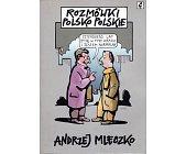 Szczegóły książki ROZMÓWKI POLSKO POLSKIE