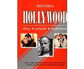 Szczegóły książki HISTORIA HOLLYWOOD