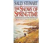 Szczegóły książki THE SNOWS OF SPRINGTIME