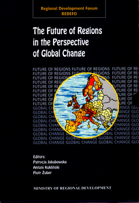 THE FUTURE OF REGIONS IN THE PERSPECTIVE OF GLOBAL CHANGE