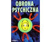 Szczegóły książki OBRONA PSYCHICZNA