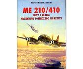 Szczegóły książki ME - 210/410