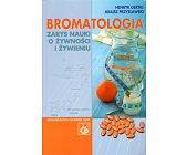 Szczegóły książki BROMATOLOGIA