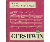 Szczegóły książki GERSHWIN