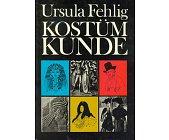 Szczegóły książki KOSTUMKÜNDE