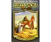 Szczegóły książki DZIECI SMOKA