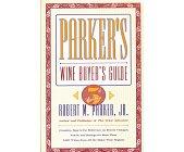 Szczegóły książki PARKERS - WINE BUYER'S GUIDE